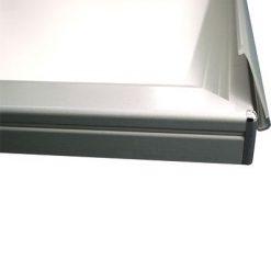 Ljusdisplay LED Slim-Light Lux enkelsidig