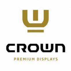 LED-Display CROWN LED Out Box enkelsidig