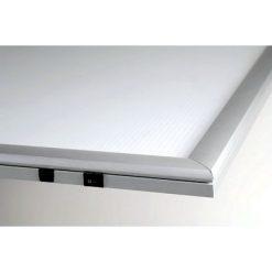 Ljuslåda LED Light Box, 25 mm, enkelsidig.