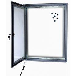 LED Meny Infobox