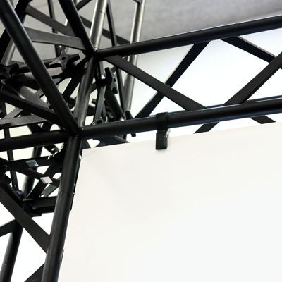 CROWN Truss L-form 4 x 6