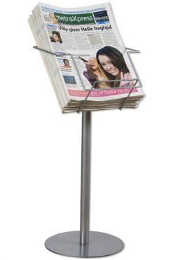 Tidningsställ solo