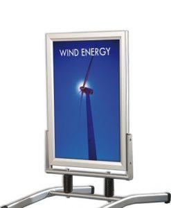 Wind-Line Lux kvalitetsgatupratare