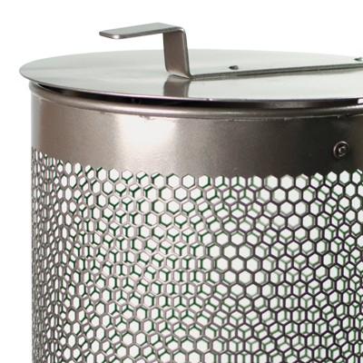Avfallsbehållare 38 liter