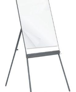 Papper för stående whiteboard